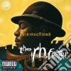 Rh Factor - Distractions