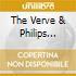 THE VERVE & PHILIPS SLALL  (BOX 7 CD)