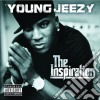 Young Jeezy - The Inspiration: Thug Motivation 102