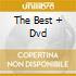 THE BEST + DVD