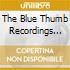 THE BLUE THUMB RECORDINGS  (BOX 3 CD)