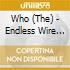 ENDLESSWIRE/Deluxe Ed.+bonus