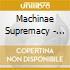 CD - MACHINAE SUPREMACY - REDEEMER