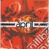 CD - APRIL - TIDELINES