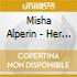 Misha Alperin - Her First Dance