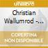 Christian Wallumrod - The Zoo Is Far