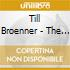Till Broenner - The Christmas Album