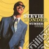 Stevie Wonder - Number 1s
