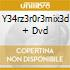 Y34RZ3R0R3MIX3D + DVD