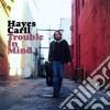 Carll Hayes - Trouble In Mind