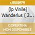 (LP VINILE) WANDERLUS ( 2 LP + CD + DVD)