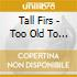 Tall Firs - Too Old To Die Young
