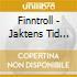 Finntroll - Jaktens Tid New Release