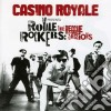 Casino Royale - The Reggae Sessions