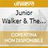 Junior Walker & The All Stars - The Definitive Collection