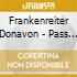 Frankenreiter Donavon - Pass It Around