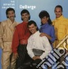 Debarge - Definitive Collection