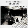 Dino Saluzzi - Kultrum