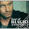 Biagio Antonacci - Best Of 2001-07