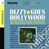 Dizzy Gillespie - Dizzy Goes Hollywood