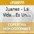 Juanes - La Vida...Es Un Ratico-En Vivo