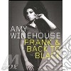 FRANK DELUXE/BACK TO BLACK.. ( BOX 4 CD)