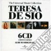UNIVERSAL MUSIC COLLEC. ( BOX 6 CD)