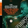 John Coltrane - The John Coltrane Quartet