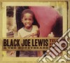 Black Joe Lewis - Tell 'em What Your Name Is!