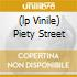 (LP VINILE) PIETY STREET