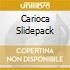 CARIOCA SLIDEPACK