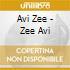 Avi Zee - Zee Avi