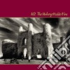 THE UNFORGETTABLE FIRE - DELUXE EDITION