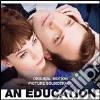 AN EDUCATION - Original Soundtrack