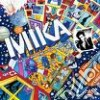 Mika - Boy Who Knew - Deluxe Edition (2 Cd)