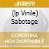 (LP VINILE) SABOTAGE