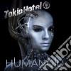 Tokio Hotel - Humanoid German Version