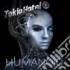 HUMANOID DELUXE ENGLISH VERSION