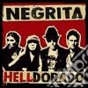 HELLDORADO- Slidepack