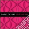White, Barry - Unlimited-Boxset (5 Cd)