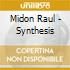 Midon Raul - Synthesis