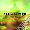 Music From The Vatican - Alma Mater