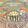 Take That - The Greatest Day Live