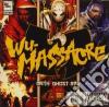 Meth, Ghost & Rae - Wu Massacre