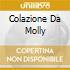 COLAZIONE DA MOLLY