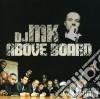 Dj Mk - Above Broad