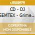 CD - DJ SEMTEX - Grime Wave