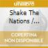 CD - V/A - SHAKE THE NATIONS