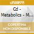 CD - METABOLICS - M VIRUS