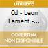 CD - LEON LAMENT - BREAKBEAT MECHANIC
